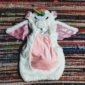 🐺 🎃 Toddler Unicorn Costume 🎃 🐺